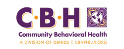 Community Behavioral Health logo