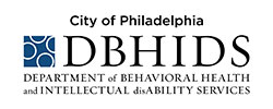 Department of Behavioral Health and Intellectual disAbility Services logo