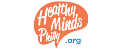 Healthy Minds Philly logo